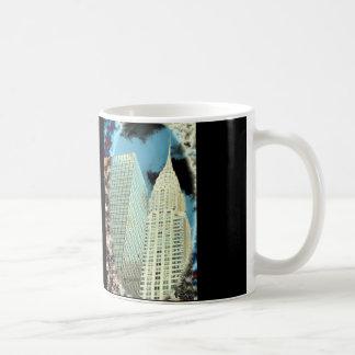 Chrysler Building 42nd Street NYC Coffee Mug