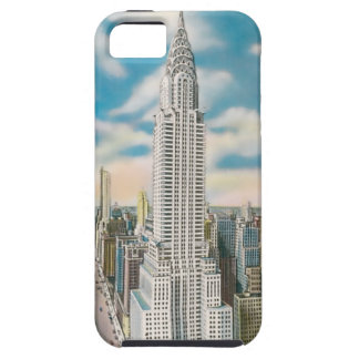 Chrysler Building iPhone 5 Cases