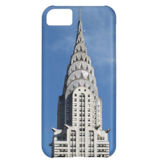Chrysler Building Gargoyles iPhone 5C Case