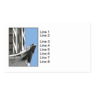 Chrysler Building, NYC Pack Of Standard Business Cards