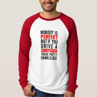 Chrysler Cars T-Shirt