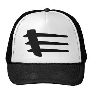 Chrysler Crossfire Side Strake Hat