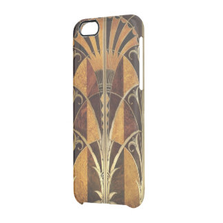 Chrysler Elevator iPhone 6/6S Clear Case