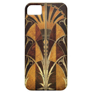 Chrysler Elevator iPhone SE/5/5S Barely There Case