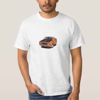 Chrysler Valiant E38 Charger 'Tango' T-Shirt