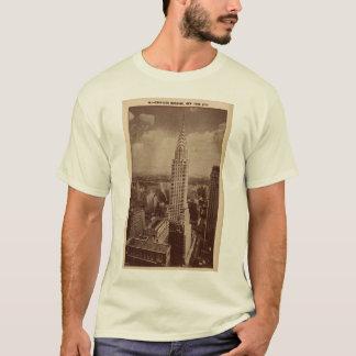 Chrystler Building T-Shirt