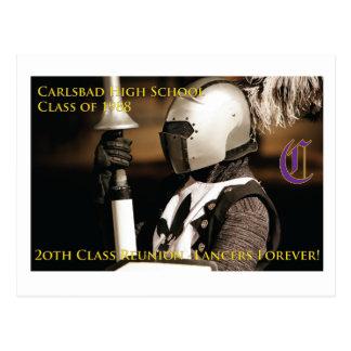 CHS Class of 1988 Reunion Postcard! Postcard