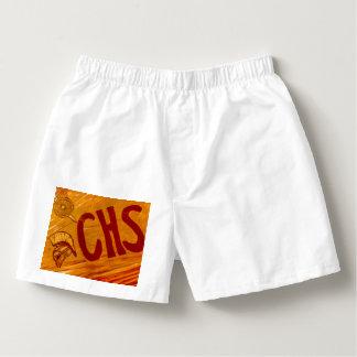 CHS Men's Boxercraft Cotton Boxers