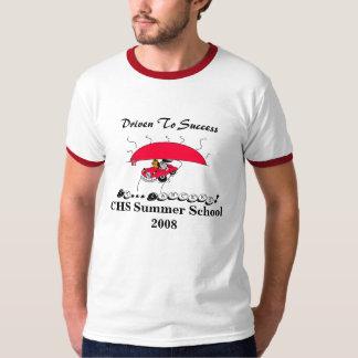 CHS SS 2008 T-Shirt