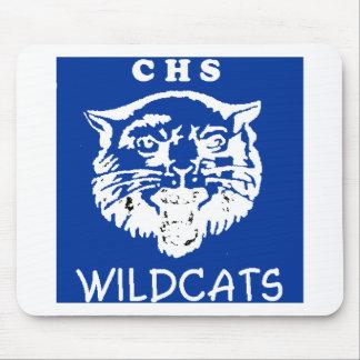 CHS Wildcat Mousepad