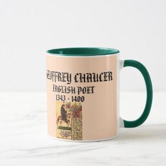 Chuacer* Mug