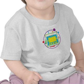 Chualar Crop Circle Tshirt