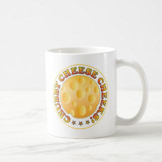 Chubby Cheese Cheeks R Coffee Mug