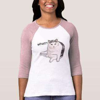 Chubby Nubbie shirt style1