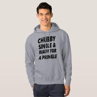 Chubby, Single Hoodie