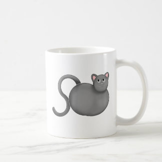 Chubby Yui Coffee Mugs