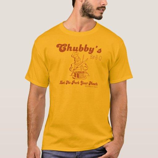 Chubby's T-Shirt