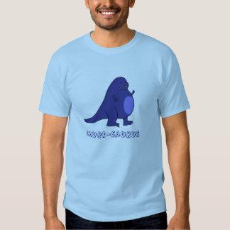 Chubosaurus Tshirts