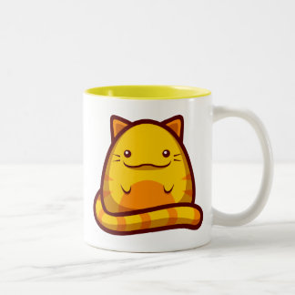 Chubs Kitty Mug