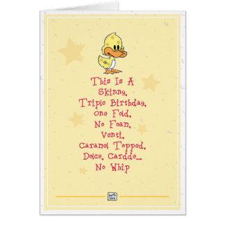 ChuckleBerry's Wholesale Cards