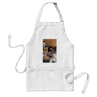 Chuckwagon Cook Standard Apron