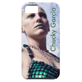 Chucky Garcia iPhone 5 Case