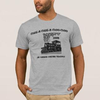 Chug-a Chug-a Choo-Choo Pub Crawl T-Shirt