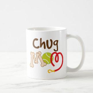 Chug Dog Breed Mom Gift Coffee Mug