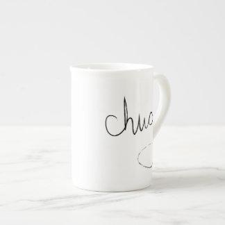 """""""Chug"""" Mug"""