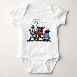 Chugsy (Baby) Baby Bodysuit