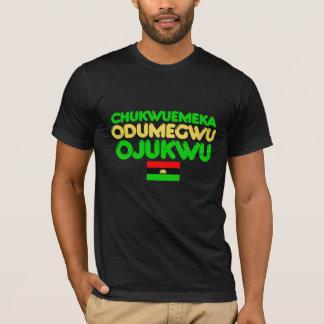 Chukwuemeka Odumegwu Ojukwu T-Shirt