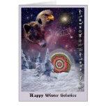 Chumash Winter Solstice