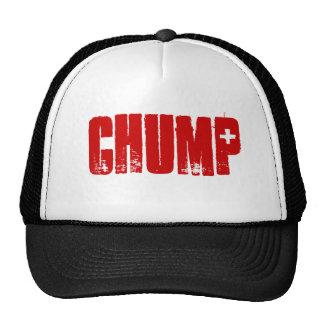 CHUMP CAP