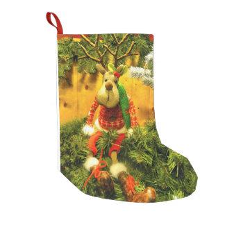 """Chump on his Rump"" stocking"