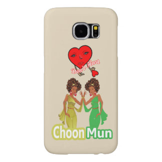 chun mun samsung galaxy s6 cases