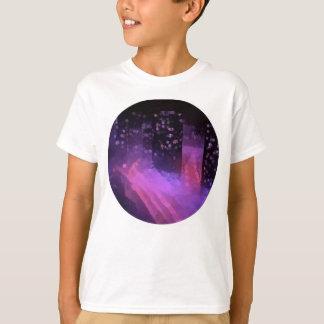 Chunky cityscape T-Shirt