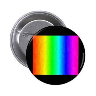 Chunky Rainbow Button