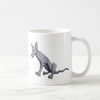 Chupacabra Coffee Mug