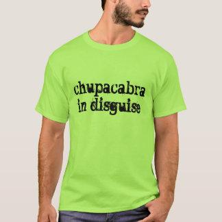 Chupacabra Costume T-Shirt