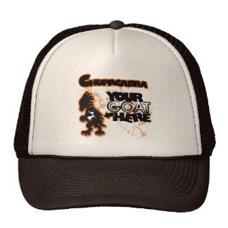 Chupacabra Hats