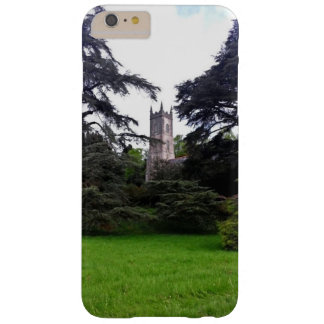 Church at Castle Leslie Barely There iPhone 6 Plus Case