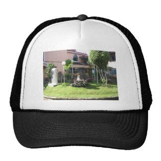 Church bells trucker hat