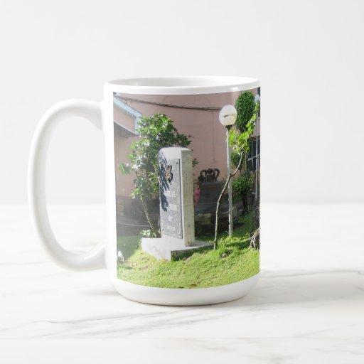 Church bells coffee mugs