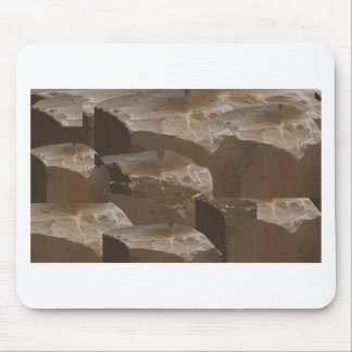 Church Building Holy Spiritual Stones Foundations Mouse Pad