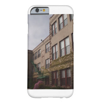 Church Building IPhone Case Barely There iPhone 6 Case