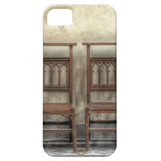 church chairs barely there iPhone 5 case