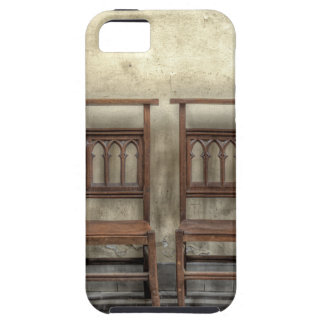 church chairs iPhone 5 covers