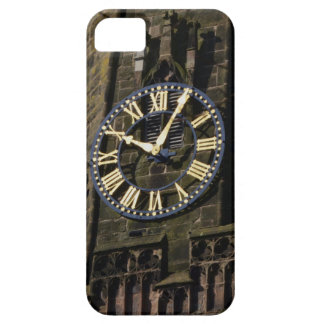 Church Clock Barely There iPhone 5 Case