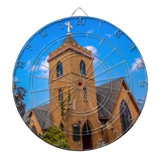 Church Dartboards