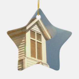 Church Christmas Ornaments